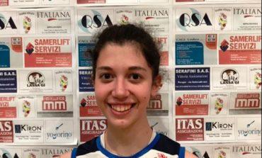 Volley femminile: Ellera perde la bussola contro San Feliciano