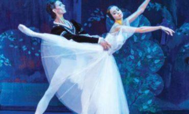 """Al teatro Cucinelli si danza con il """"Gala di Stelle"""""""
