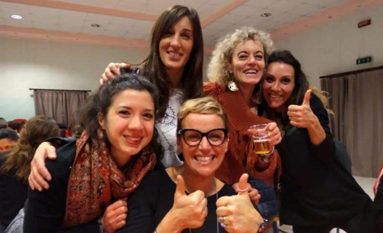 Sport: i L'Unatici Ellera Corciano festeggiano il secondo compleanno