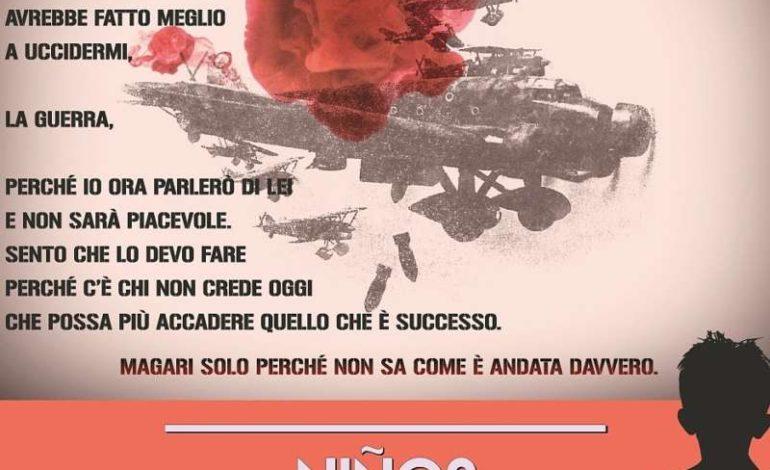 "Corciano Natale presenta ""Niños "" di Nicola Mariuccini"