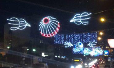 """Luminarie, il """"grazie"""" dell'Associazione Ellera+Shopping a tutte le attività aderenti"""