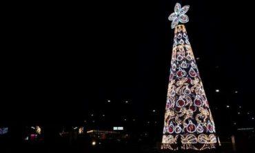 """Babbo Natale premia le scuole del progetto """"L'albero dei desideri"""""""