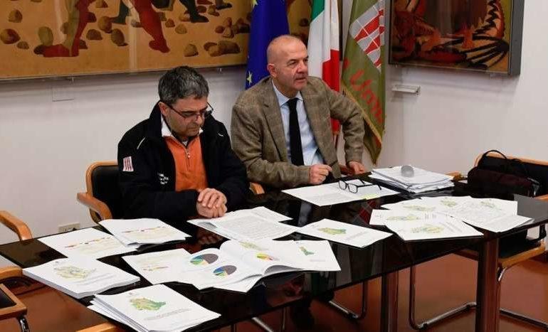 Prevenzione del rischio sismico: al comune di Corciano oltre 33mila euro per la microzonazione