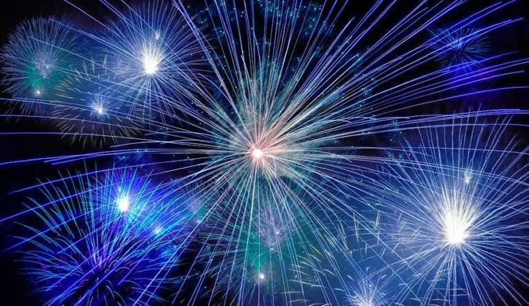alcol capodanno fuochi d'artificio polizia sicurezza vigili del fuoco cronaca