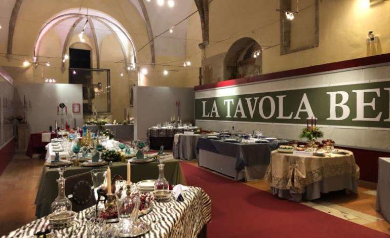 Natale a Corciano: successo senza precedenti per la mostra 'La tavola bella'