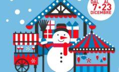 Natale al Gherlinda, biglietti del cinema a 5€ per tutti e mercatini