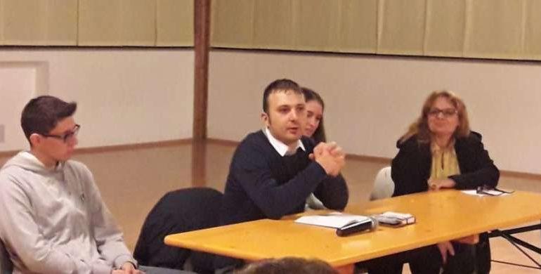 cittadini lorenzo pierotti partecipazione Partecipazione Tour politica politica