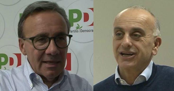 bocci gianpiero bocci partito democratico pd politica primarie pd walter verini+ politica