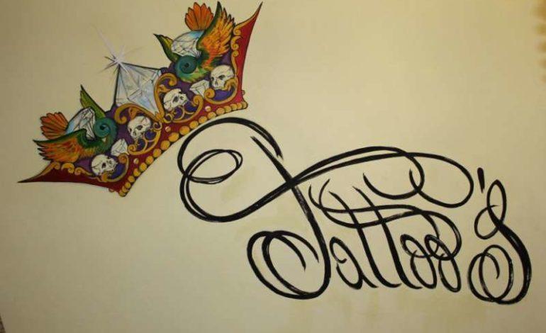 Pop Art e Tatoo: al Gherlinda opere d'arte e live performance