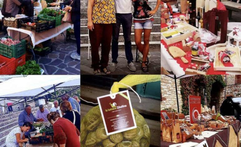 borgo compleanno festa mercato produttori eventiecultura