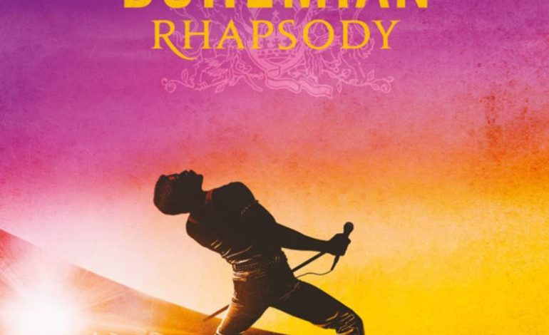 Bohemian Rhapsody cinema Freddie Mercury gherlinda karaoke the space eventiecultura