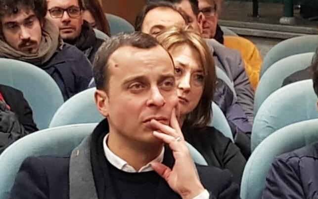 Assemblea PD Umbria, Cristian Betti vicesegretario regionale. Ecco tutte le nomine