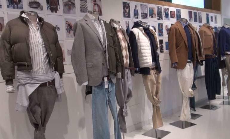 Moda, per Brunello Cucinelli un 2018 splendido: i ricavi balzano a 553 milioni
