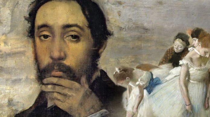 Degas: Passione e perfezione. La pittura impressionista protagonista al The Space Cinema