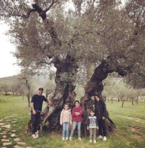 australia famiglia famularo grand tour sidneytocorciano viaggi cronaca