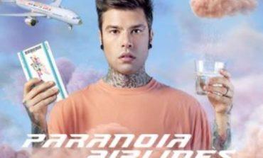 Fedez torna al Quasar Village per il suo Paranoia Airlines instore tour