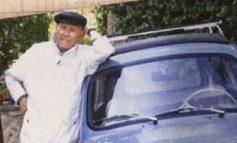 Chiugiana in lutto: è morto Franco Bacelli, domenica il funerale