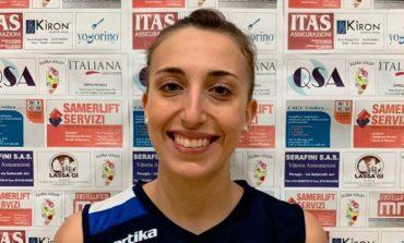 La pallavolo Ellera apre il 2019 con una vittoria sul campo di Acquasparta