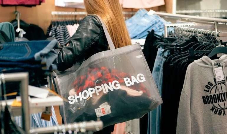 confcommercio federmoda saldi shopping economia