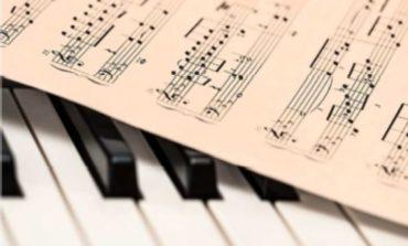 Chopin e Rachmaninoff protagonisti alla Biblioteca Rodari