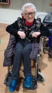 centenaria compleanno nonna cronaca