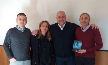 L'avvocato Nicodemo Gentile pronto a collaborare con L'Abbraccio, a breve nuove iniziative per il sociale