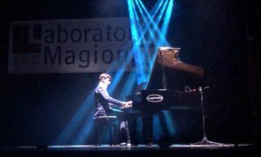 """Matteo Baldelli vince il concorso per giovani talenti """"Ingenium"""" portando il nome dell'Istituto Bonfigli"""