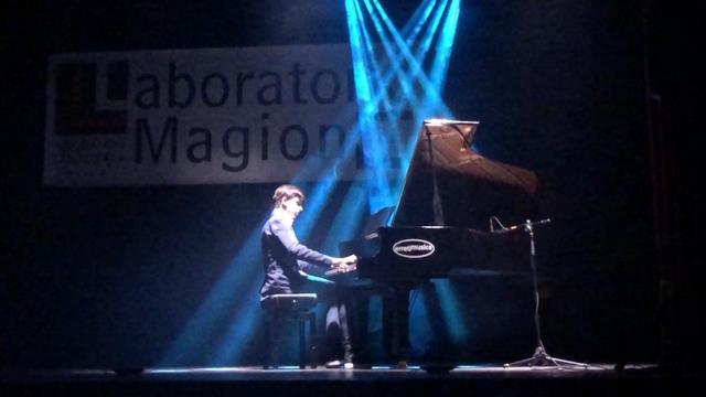 cabaret canto concorso ingenium magione musica ragazzi studenti eventiecultura