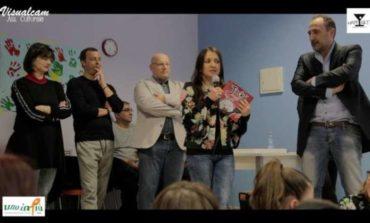 """Jacky l'Aquilotto, evento di presentazione all'associazione """"Uno in Più"""""""