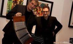 Note di Viaggio: omaggio ad Astor Piazzolla con il duo Santostefano-Roselletti