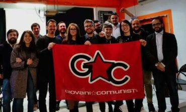 Giovani Comunisti, Michele Ramadori è il nuovo coordinatore della Provincia di Perugia