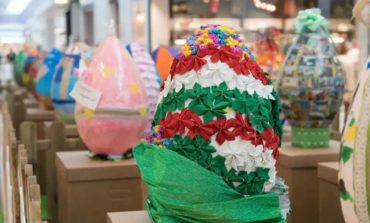 Al Quasar Village è Pasqua all'insegna dell'arte