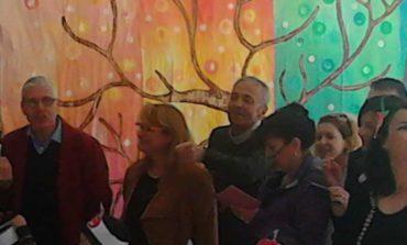 A tutta frutta! L'Abbraccio dona quattro alberi alla Direzione Didattica di Corciano