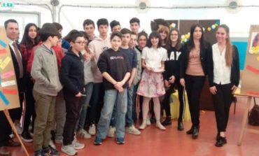 """""""Storie di Vita in Rosa"""", gli studenti incontrano le donne protagoniste di Corciano"""
