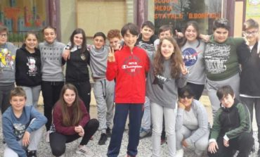 """Scuola, gli studenti del Bonfigli vincono il premio di filosofia """"Mario Lodi"""""""