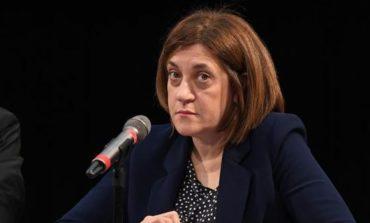 La presidente della Regione Catiuscia Marini si è dimessa