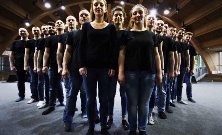 La Compagnia di San Patrignano torna al Teatro Cucinelli di Solomeo