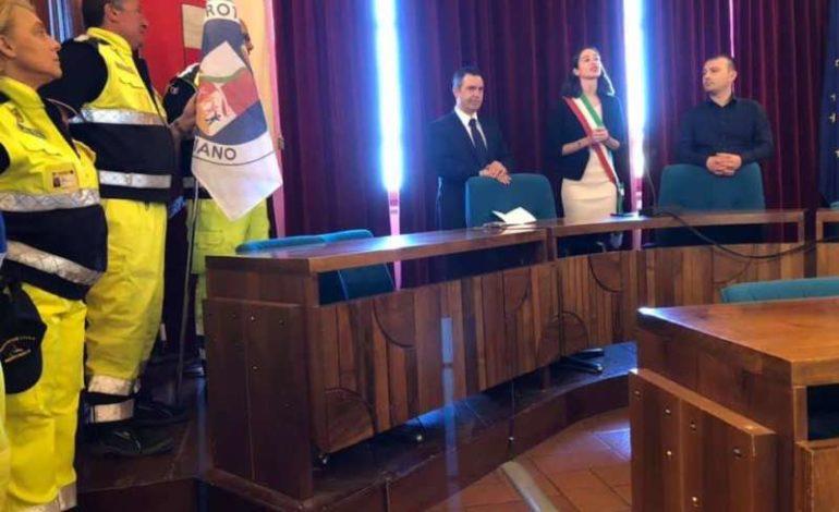 Festa della Liberazione d'Italia, celebrazione a Corciano