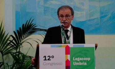 Legacoop: confermato Dino Ricci alla guida dell'associazione nel 12esimo congresso regionale