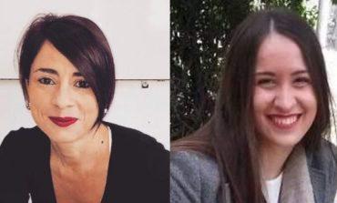 Ecco le nuove assessore della Giunta corcianese: entrano Alessia Ottaviani e Sara Motti