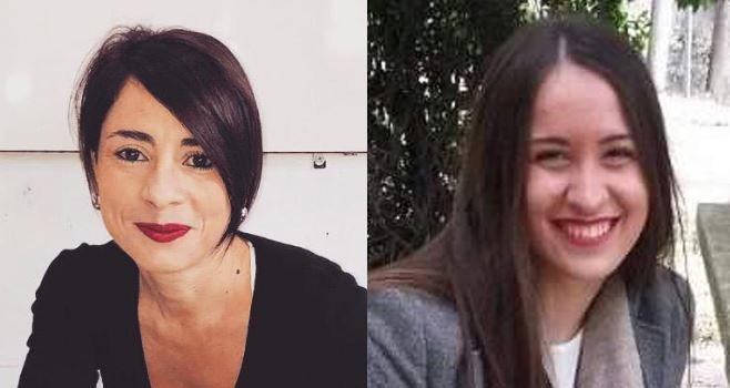 Alessia Ottaviani assessori Cristian Betti giunta comunale sara motti politica