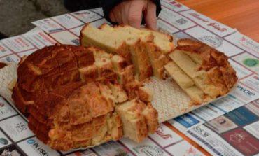 Torta di Pasqua: fra poche ore tutti a Mantignana per assaggiare la celebre specialità
