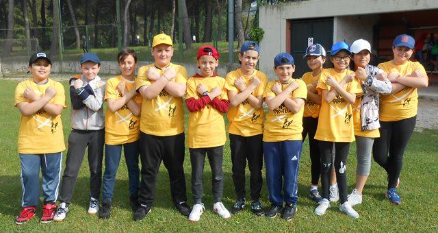 baseball bonfigli scuola eventiecultura