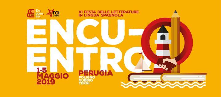Torna Encuentro, la Festa delle letterature in lingua spagnola