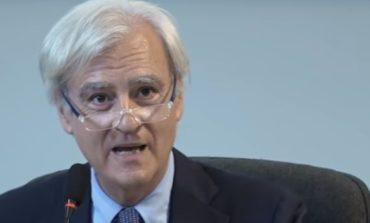 Economia: incontro con Antonio Maria Rinaldi alla Commenda