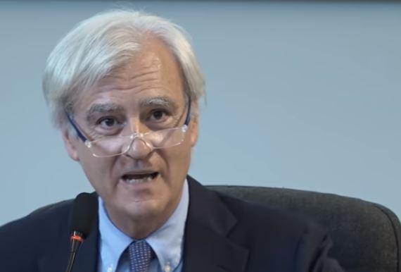 antonio maria rinaldi economia euro lega politica scenarieconomici politica