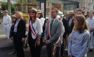 """Pacco bomba a Lione, Betti: """"Eravamo lì una settimana fa, sono scioccato"""""""