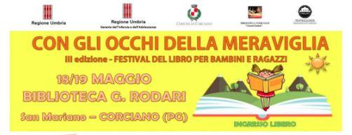 biblioteca festival del libro ragazzi eventiecultura
