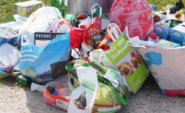 ausiliari nettezza urbana raccolta differenziata rifiuti vigilanza cronaca