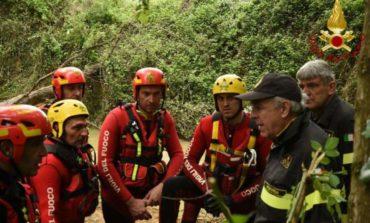 """Morte di Gino Brizi, l'amministrazione comunale ai soccorritori: """"Grande prova di umanità"""""""
